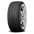 Michelin Pilot Alpin PA4 N0
